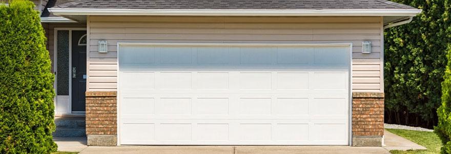 Portes de garage de haute qualité