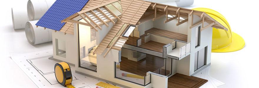 Projet de construction ou de rénovation de maison